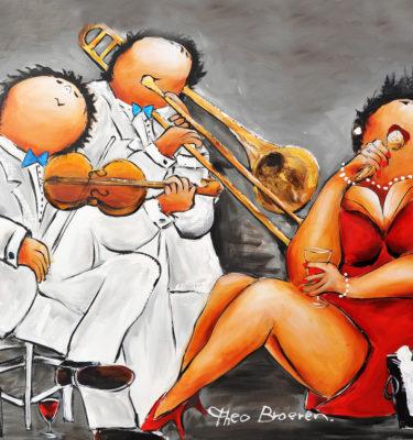 Theo Broeren Muziek