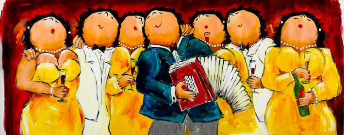 Theo Broeren Muziek Spelen (3)