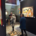 Galerie 1400 3